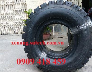 Chuyên cung cấp lốp xe xúc – vỏ xe xúc – bánh xe xúc…LH:0909418459