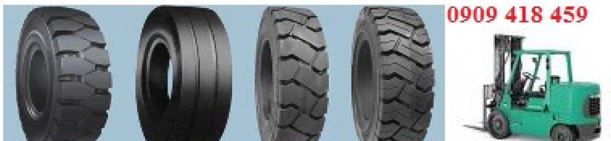 vỏ xe xúc – vỏ xe nâng – lốp xe nâng – Ms. VÂN: 0909418459