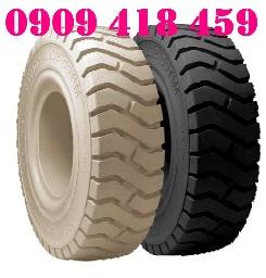 Đại lý vỏ xe nâng hàng, lốp xe nâng 400-8, 500-8, 600-9, 21×8-9, 23×10-12, 200/50-10,…